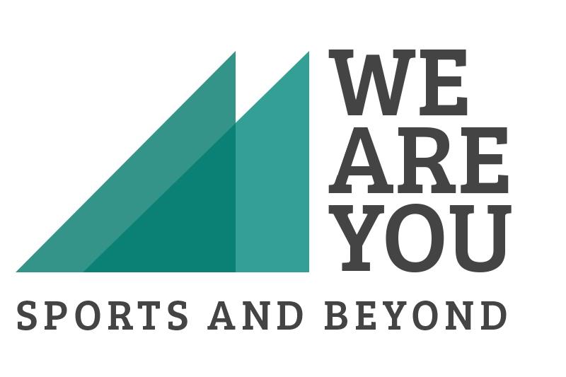 We Are You – Sports and Beyond